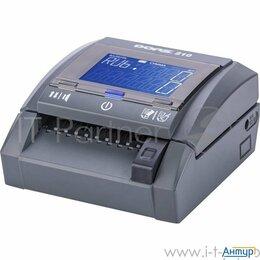 Детекторы и счетчики банкнот - Детектор банкнот Dors 210 Compact Frz 036193 автоматический рубли, 0