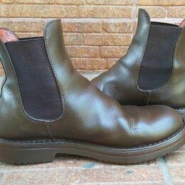 Конный спорт - Ботинки для конного спорта, 0