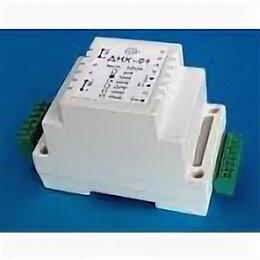 Электронные и пневматические датчики - ДНХ-01 датчик измерения постоянного и переменного напряжения, 0