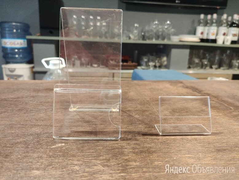 Подставка ветринная для телефона по цене 50₽ - Расходные материалы, фото 0