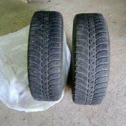Шины, диски и комплектующие - Зимный шины 195/65, 0