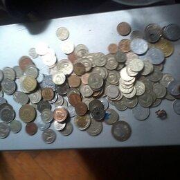 Монеты - Монеты СССР и не только, 0