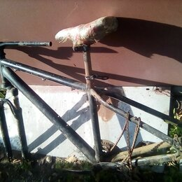 Рамы велосипедные - Рама велосипеда горного, 0