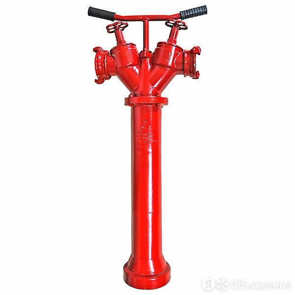 Колонка пожарная КПА по цене 9900₽ - Противопожарное оборудование и комплектующие, фото 0