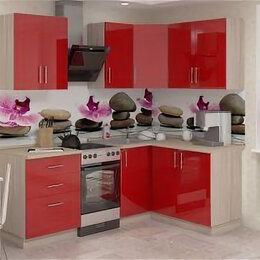 Мебель для кухни - Гарнитур кухонный Гамма-6.1, 0