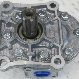 Двигатель и комплектующие - Насос НШ 50 Д-3, 0