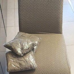 Чехлы для мебели - Чехлы на стулья жаккард, 0