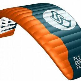 Кайтсерфинг и комплектующие - Кайт парафойл Flysurfer Peak 4 2020 все размеры, 0