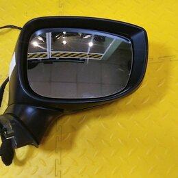 Кузовные запчасти - Зеркало правое Mazda CX 5, 0