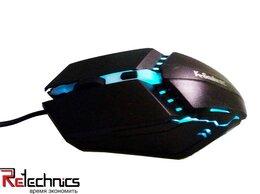 Мыши - Мышь игровая K-Snake M11, 0