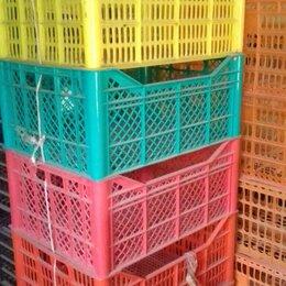 Прочие хозяйственные товары - Пластиковые ящики для дома и бизнеса, 0