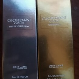 Парфюмерия - Giordani Gold Original (White) , 0