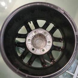Шины, диски и комплектующие - диски литые, 0