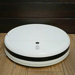 Роботы-пылесосы - Робот-пылесос xiaomi mijia sweeping vacuum cleaner 1c, 0