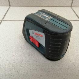 Измерительные инструменты и приборы - Лазерный уровень Bosch, 0