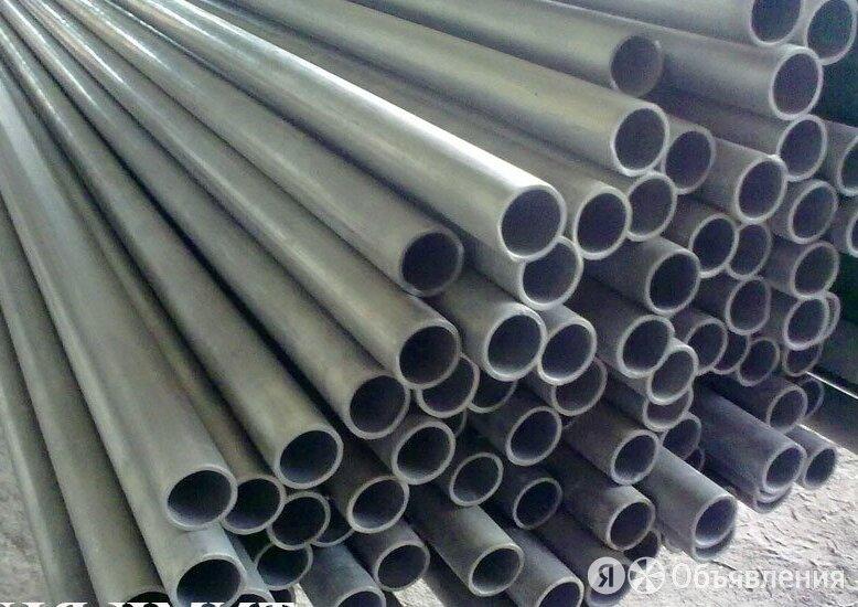 Труба дюралевая 32х4 мм Д1Н ГОСТ 18482-79 по цене 195₽ - Металлопрокат, фото 0