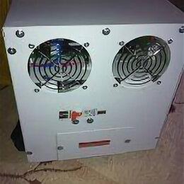 Стабилизаторы напряжения - Продается стабилизатор напряжения LIDER PS3000W-50, 0