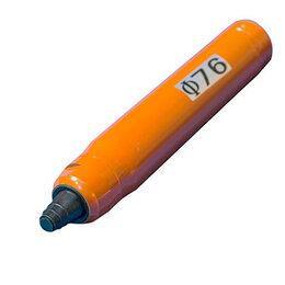 Вибротрамбовочное оборудование - Вибробулава VEKTOR 76мм, 0