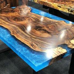 Столы и столики - Стол из натурального дерева, 0