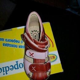 Походная мебель - Детская ортопедическая обувь, 0
