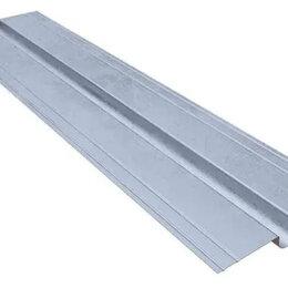 Элементы систем отопления - Теплораспределительные пластины алюминиевые 135 мм*1200 мм*5 мм, 0