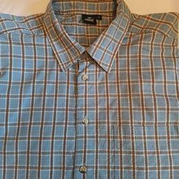Рубашки - Рубашка Crane  54-56 размер ., 0