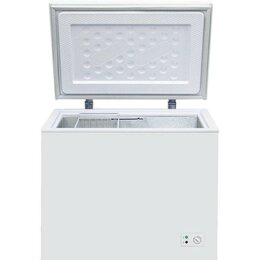 Морозильники - Морозильный ларь Бирюса 200кх, 0