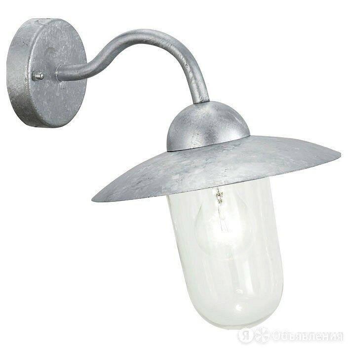 Светильник на штанге Eglo Milton 88489 по цене 13330₽ - Бра и настенные светильники, фото 0