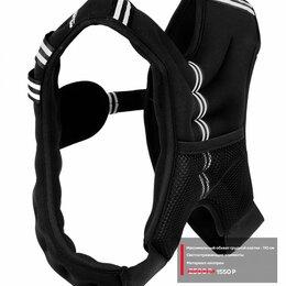 Спортивная защита - Тренировочный жилет 3 кг, 0