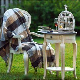 Столы и столики - Стол кофейный Belveder ST9331, 0