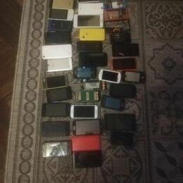 Мобильные телефоны - Старые мобильные телефоны, 0