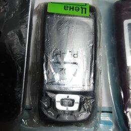 Корпусные детали - Корпус Samsung D600 D500 X100 C100 E250 G600 новый, 0