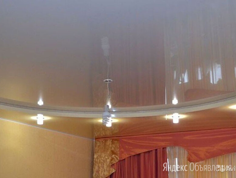 Натяжной потолок по цене 224₽ - Потолки и комплектующие, фото 0