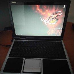 Аксессуары и запчасти для ноутбуков - Ноутбук ASUS F80s, 0