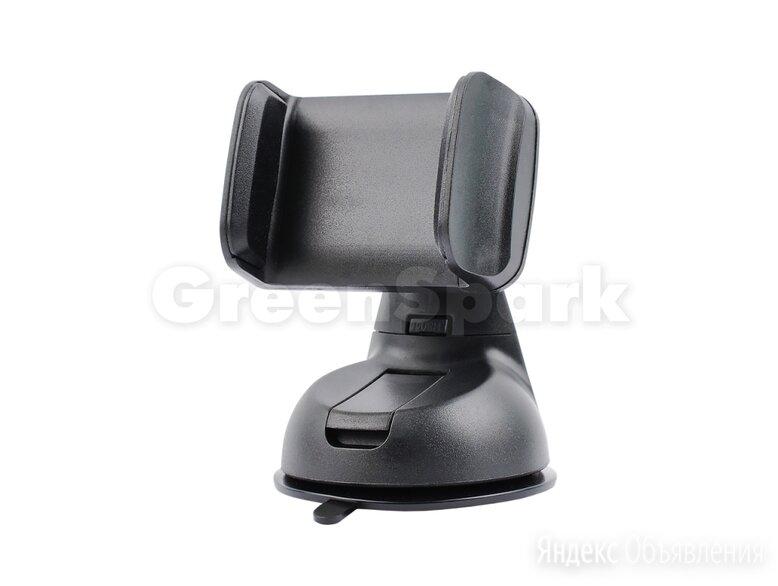 Авто-держатель VIXION R5 с присоской (черный) по цене 240₽ - Держатели мобильных устройств, фото 0