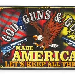 Флаги и гербы - Флаг The Second Amendment, 0