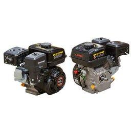 Двигатели - Двигатель бензиновый Loncin G200 (6.5 л.с), 0