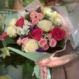 Флористы - продавец флорист , 0