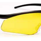 Средства индивидуальной защиты - Защитные очки для стрельбы Impact Yellow, 0