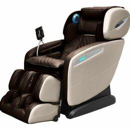 Массажные кресла - Массажное кресло UNO GRANDE UN624 Brown, 0