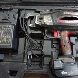 Пневмопистолеты - Пистолет для вязания арматуры , 0