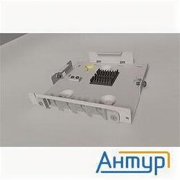 Шкафы для документов - ЦМО! Оптический бокс (кросс) настенный, пенал, до 4 портов (БОН-НП-4), 0