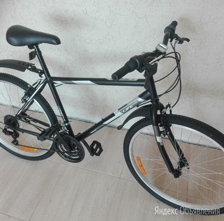 """Велосипед скоростной """"Life"""" по цене 6800₽ - Велосипеды, фото 0"""