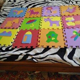 Развивающие коврики - Детский  коврик, 0