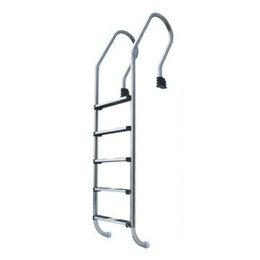 Лестницы и поручни - Лестница Aquaviva Mixta MX-515 (5 ступ.), 0