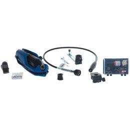 Наборы электроинструмента - Многофункциональный инструмент Dremel 4000 F0134000JT, 0