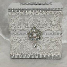 Свадебные украшения - Свадебный сундук для денег, 0