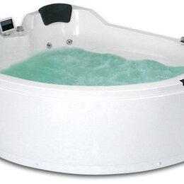 Ванны - Акриловая ванна Gemy G9086 K L, 0