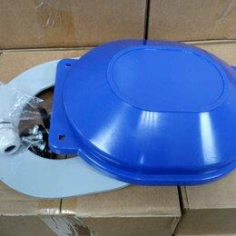 Комплектующие водоснабжения - Крышки скважинные КС 113-165, 0