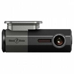 Автоэлектроника и комплектующие - Видеорегистратор Street Storm CVR-N8210W, 0